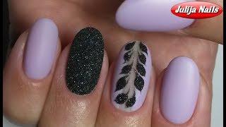 ❤ Матовый дизайн ногтей гель лаками FIORE❤ Обзор посылки (1 часть)