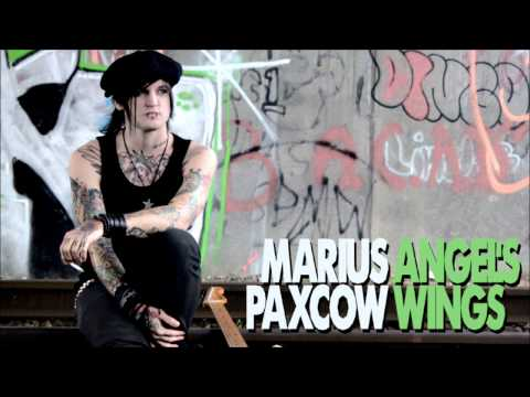 Social Distortion - Angel's Wings (Cover by Marius Paxcow)
