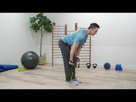 7 Great Resistance Band Exercises | WebMD