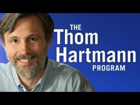 The Thom Hartmann Program 12/9/2019