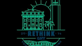 Rethink Gainesville - Brought to you by Reichert House TV