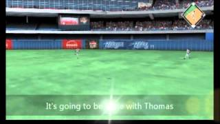 MLB 08 The Show: New York Mets at Toronto, World Series Game Five