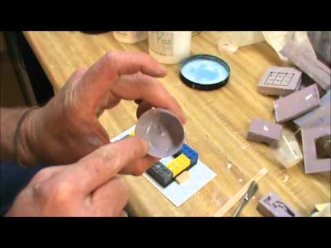 Making a mold