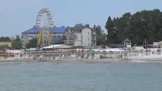 Курортный Железный Порт не готов к пляжному сезону(, 2016-06-15T17:44:43.000Z)