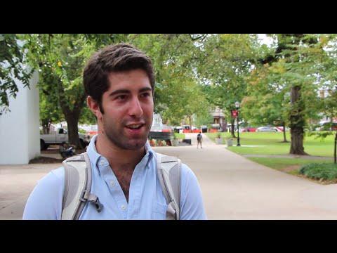 RU Speaks: What is Your Rutgers Life Hack?