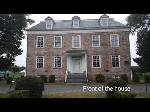 THE VAN CORTLANDT HOUSE BRONX NY