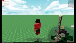 anthonyjarjees's ROBLOX video