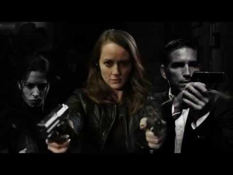 Person Of Interest Soundtrack: Team Machine Action Themes