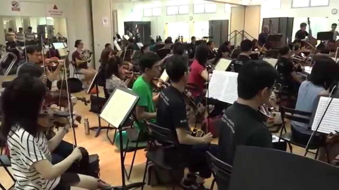 how to go esplanade concert hall