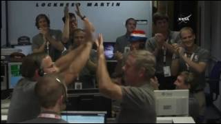 Juno In Jupiter Orbit! NASA Confirms and Celebrates | Video
