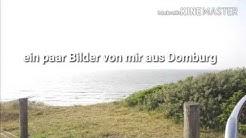 Bilder von Domburg + Musik