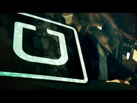 What We Know About Uber