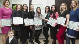 Feedback Curs Tehnician-Nutritionist la ABC fitness school Moldova
