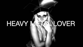 Heavy Metal Lover (SGM Extended Remix) HD - Lady Gaga