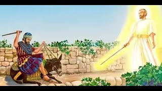 Валаам является пророком или лжепророком