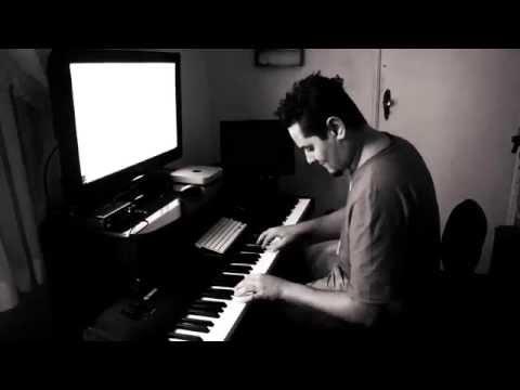 Via Dolorosa | Piano Solo