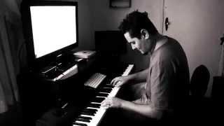 Via Dolorosa | Piano Solo Cover