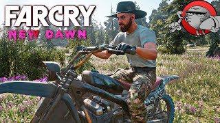 Far Cry New Dawn - АЗАРТНЫЙ ИГРОК (Прохождение #2)