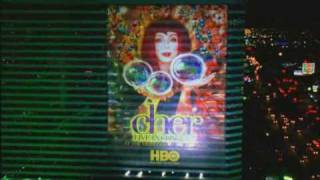 Cher: Live In Concert - Intro & I Still Haven't Found What I'm Lookin' For