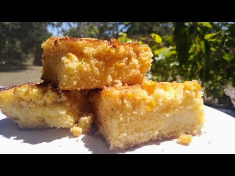 how-to-make-the-best-cornbread-ever:-moist-sweet-buttermilk-cornbread-recipe-#sundaydinner
