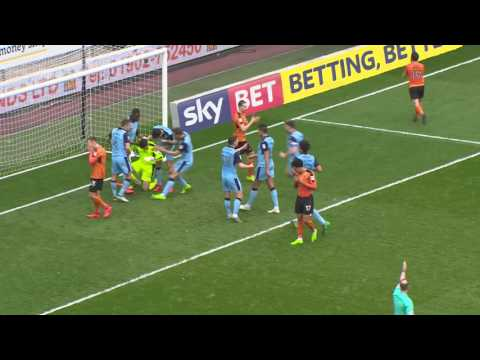 HIGHLIGHTS | Wolves 1-0 Rotherham United