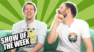 Show of the Week: Street Fighter 30th Anniversary and Jane's Obscure Character Challenge