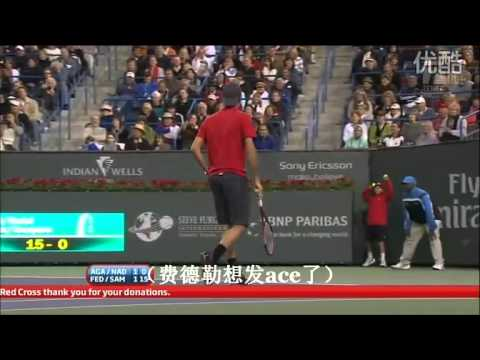 Roger Federer Pete Sampras Vs. Andre Agassi Rafael Nadal 2vs2 Must See Tennis History Masters Party