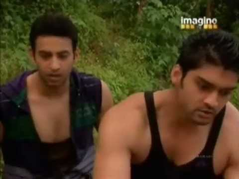 Preeto - Rajbeer Scene # 1