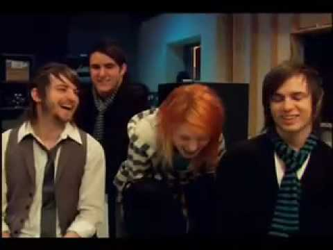 Paramore: Born For This (CLIP)