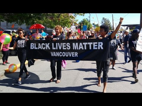 CBC's View on Black Lives Matter and White Privilege