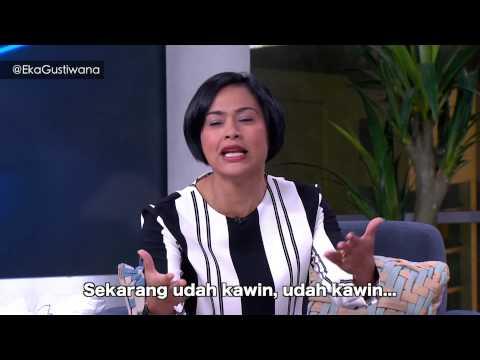AKU KAWIN - Speech Composing Spesial Pernikahan SARAH SECHAN