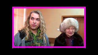Богатая пенсионерка – невеста Солнцева оказалась актрисой| TVRu