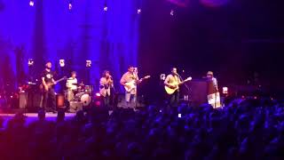 Jack Johnson - St Augustine - October 2017 - All the Light Above it Too