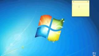 Новое в стандартных программах Windows 7 (29/29)