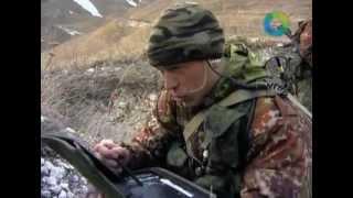 58-я армия: самая воюющая и самая современная