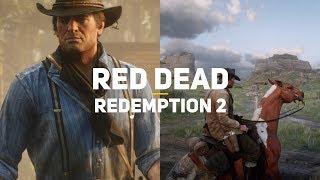 Шедевр? Red Dead Redemption 2. Обзор