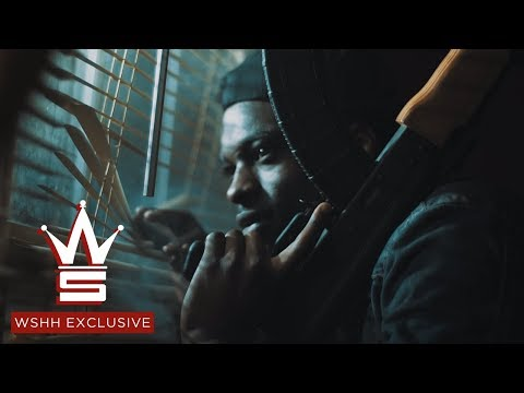 """Luh Soldier """"Contraband"""" (WSHH Exclusive - Official Music Video)"""