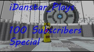 100 Subscribers Special (Minecraft Hypixel Montage)