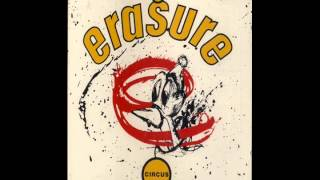 erasure - the circus (bareback rider mix)