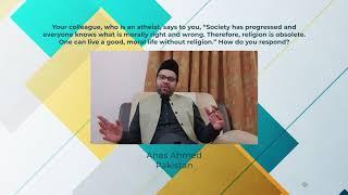 Anas Ahmed | Face2Face Series 3 | Semi Final 1