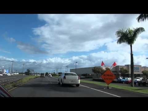 Hilo Big Island HI, Hawaii Belt Rd
