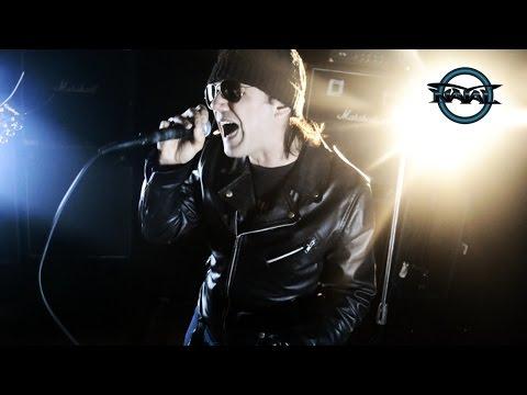 NATAL rock - El Destino (Video oficial HD)