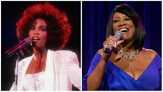 Iconic Vocal Powerhouses: Part III - Whitney Houston & Patti Labelle