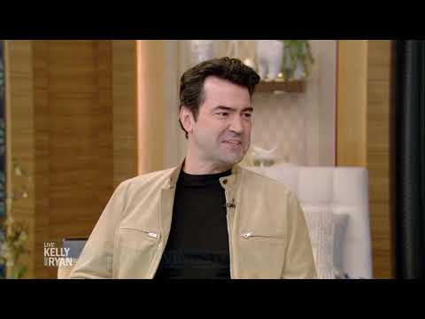 Ron Livingston Went to Yale with Anderson Cooper