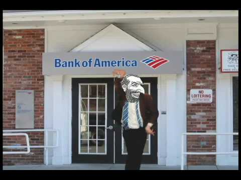 American Money Dance