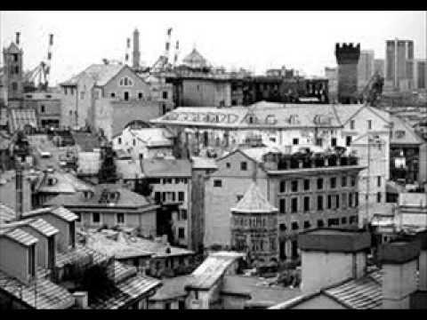 Genova per noi (Con testo)