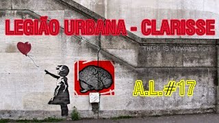 Watch Legiao Urbana Clarisse video