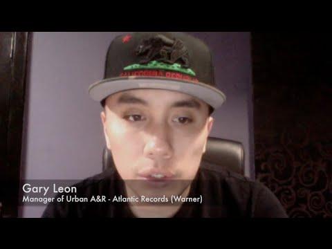 Gary Leon - Atlantic on Music Xray