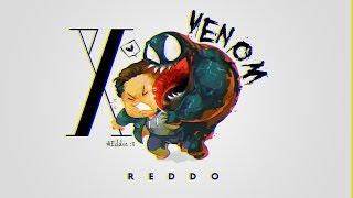 VENOM - Reddo (Official Lyrics Video by Xệch Xoạc)