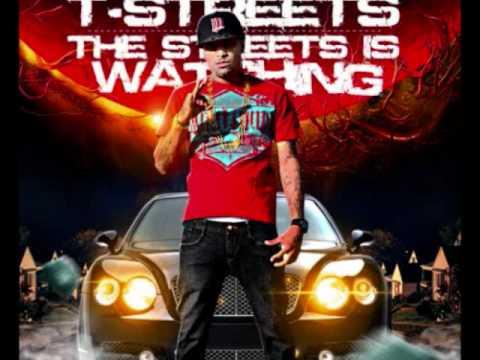T-Streets Ft Lil Wayne, Gudda Gudda & Jae Millz - Go Hard Round Here